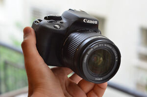 Appareil Photo DSLR Canon Rebel SL1
