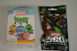 Marvel Keychain Bundle. BNIB