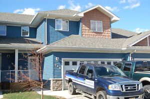 Leduc 4 BDRM in Gated Community