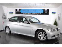 2006 BMW 3 SERIES 320D SE SALOON DIESEL