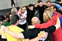 Join our Community! Maritime CrossFit Intro OnRamp Course