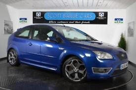 2006 FORD FOCUS ST-3 HATCHBACK PETROL