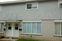 2 Bedroom 1 Bath Townhome Apartment - Available Now to Move In