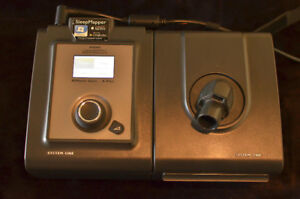 Respironics System One 60 Series APAP/CPAP