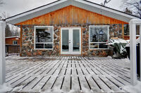Own Your Own Lodge or Family Compound on Spring Lake