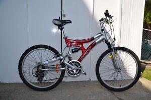 "24"" Vélo Infinity Cork / Infinity Cork Mountain Bike 24"""