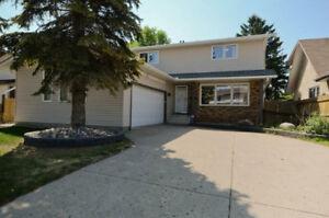 BEAUTIFUL HOME- 8507 39A Ave, Edmonton