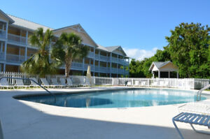Beautiful Two Bedroom Condo In Panama City Beach Florida