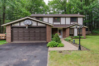 2 Storey Home in Wasaga Beach For Sale