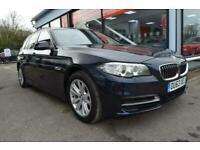 2013 BMW 5 Series 2.0 520d SE Touring 5dr Estate Diesel Manual