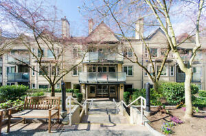Spacious 1 bedroom home in South Burnaby