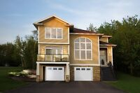 PRICE REDUCTION BEAUTIFUL OPEN CONCEPT IN DIEPPE