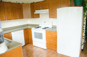 NEWER - 3 BD - TOWNHOUSE - NEAR RUTH MASTERS PARK Comox / Courtenay / Cumberland Comox Valley Area image 3