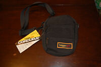 Lugger Cordura Bicylce Bag New Old Stock With Tags