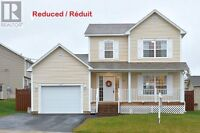 Priced Reduced  ~~~ 51 Lady Russell, Moncton E1E 0C4 NB