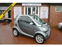 2002 52 MCC CITY 0.6 PASSION SOFTOUCH 2D 54 BHP