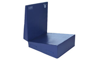 Gymnastics Incline Mat for Gym and Home Use