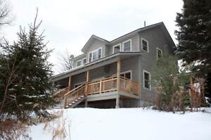 4 Bedroom Cottage on Baptiste Lake Shared Ownership