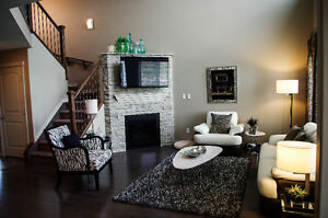 APPLIANCES INCLUDED AND A BASEMENT SUITE !! Strathcona County Edmonton Area image 7