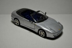 RP MODEL 1/18 FERRARI 456 CONV SULTAN OF BRUNEI // BBR HOTWEELS