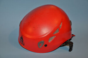 casque d'alpiniste neuf - ice-climbing helmet = CAMP