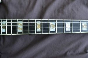 1981 Ibanez AR 500 - Vintage Collector's Item w/ Brass Beauties West Island Greater Montréal image 2