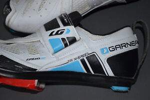 GARNEAU Tri X-Speed Triathlon Shoes