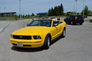 2006 Ford Mustang Coupe (2 door)(NEW PRICE$$$$$)