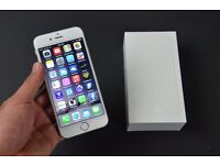 i phone 6s White and silver excellent condition £300 Vodafone
