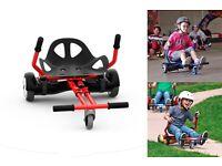 segway go-kart hoverboard go-kart