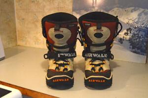 Airwalk Freeride Boots