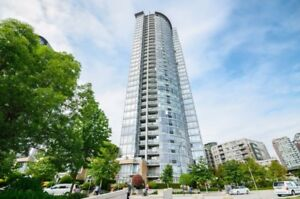 Yaletown One Bedroom Furnished Apartment  For Rent