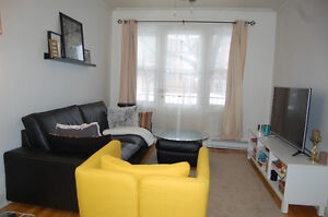 3 1/2 APARTMENT AVALIABLE MID MARCH - PETITE PATRIE