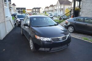 2012 Kia Forte LX Plus Berline