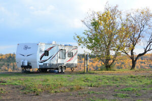 RV Seasonal Campground Sites