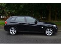2010 BMW X1 SDRIVE18D SE ESTATE DIESEL
