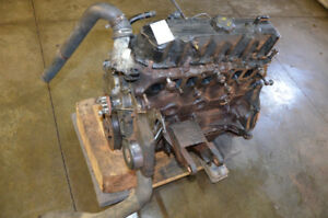 Jeep TJ 2.5 L engine