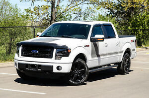 2013 Ford F-150 FX4 Appearance Package!! ONE OWNER!!