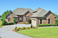 Affordable Homes - Bungalows, 2 stories, & more in Windsor area!