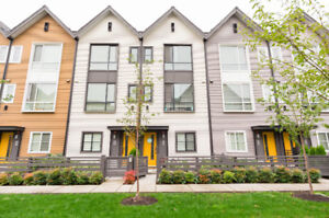 STUNNING NEW TOWNHOME - OPEN HOUSE SEPT 16 & 17!!