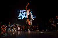 Hip Hop Dance Lessons - All Ages and Skill Levels