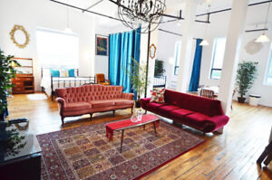 All the most beautiful creative meeting spaces in Montreal