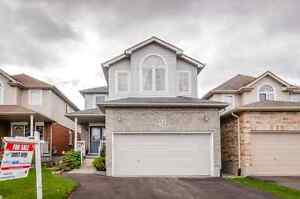 House for sale in Kitchener close to 401