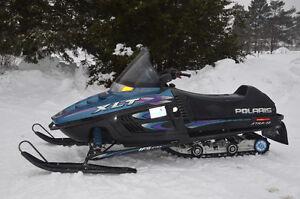 1998 XLT Polaris Snowmobile