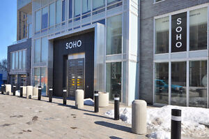 SOHO Champagne - 2 bedroom Apartment for Rent
