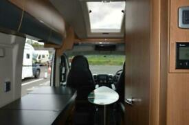 Autotrail V-Line 620 FIAT DUCATO LEZ COMPLIANT 2 BERTH 2 TRAVELLING SEATS