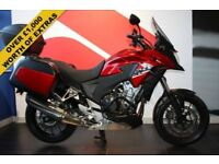 2015 15 HONDA CB 500 X XA-E***FULLY LOADED***