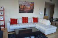 SOFA AND BED FROM MOBILIA, LAST CHANCE