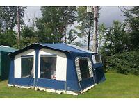 2004 Pennine Trailer Tent For Sale