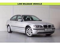 2004 54 BMW 3 SERIES 2.0 318D ES EXTENSIVE HISTORY | LOW MILEAGE